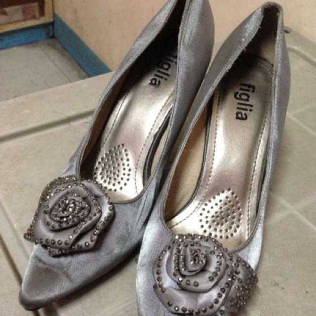 Figlia High Heels/Venus High heels