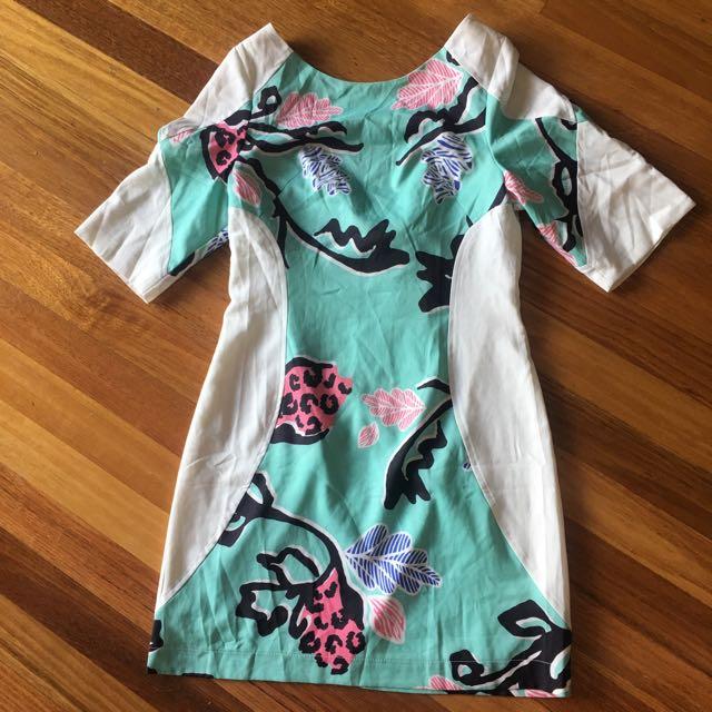 Fun Summer Dress