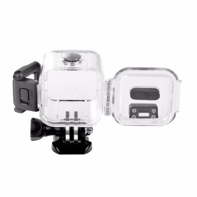 GoPro 45m Underwater Diving Case For Hero Session