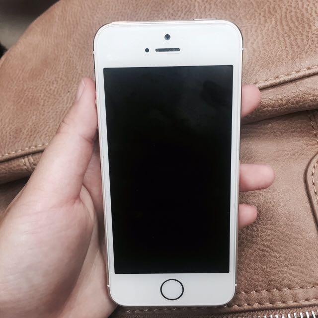 iPhone 5s 64g 可議價