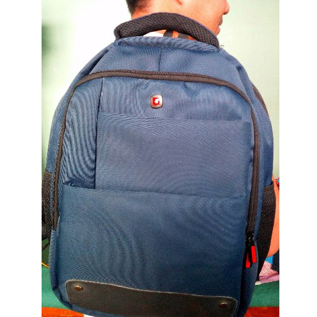 Laptop Bag (backpack type)