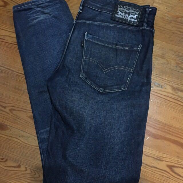Levi's 褲