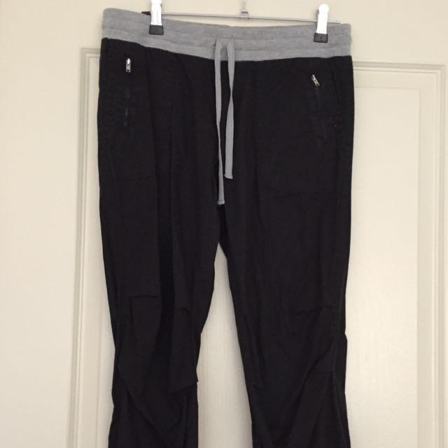 Lorna Jane 3/4 Pants