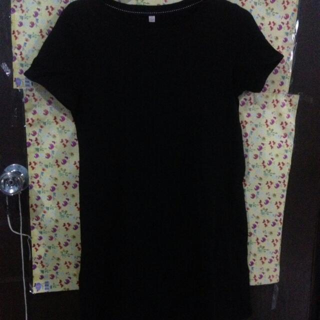 Mini Dress Bigsize