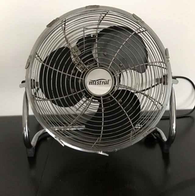 Mistral MFF30 Portable Fan
