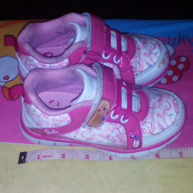Original Barbie Sneakers