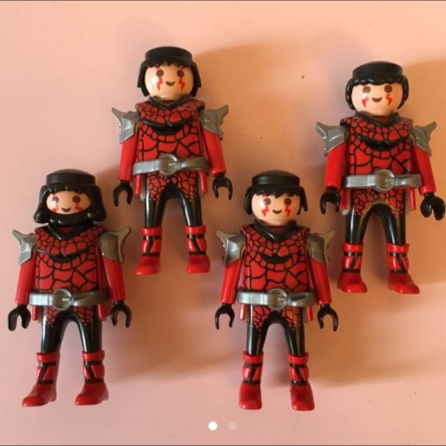 playmobil knights vintage space blind series 1 2 3 farm porsche star wars rouge one darth vader. Black Bedroom Furniture Sets. Home Design Ideas