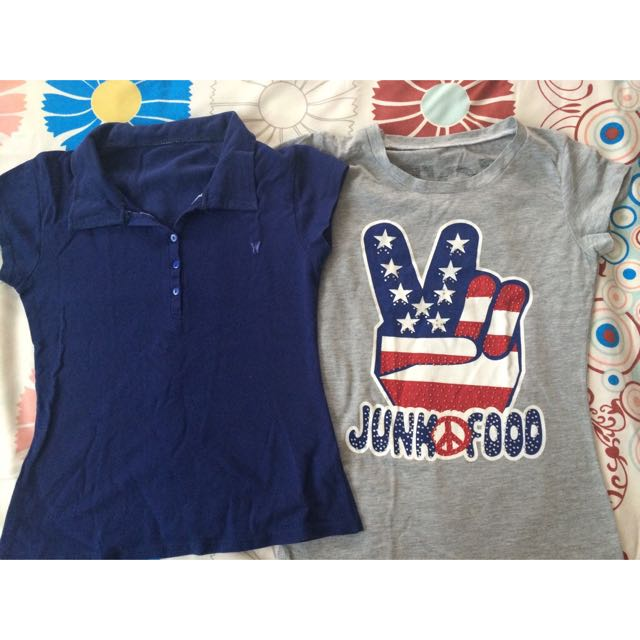 Pre Loved Shirts!
