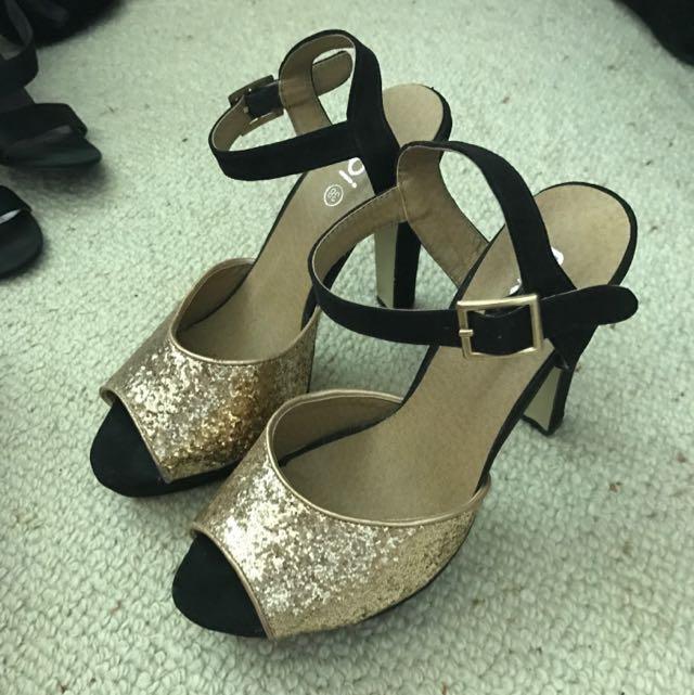 Rubi Heels, 38 (7)