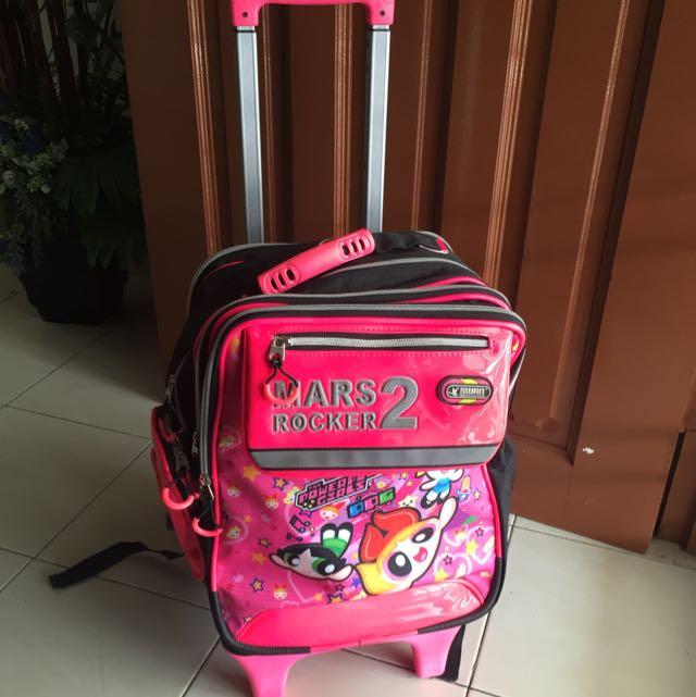 SWAN original school bag