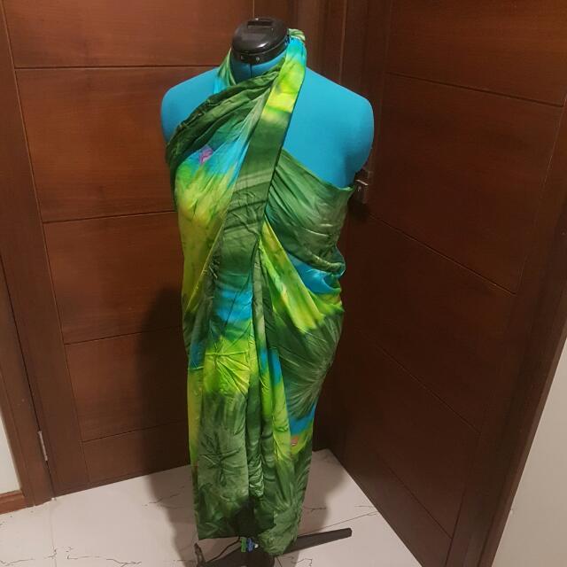 Tie-dye Sarong