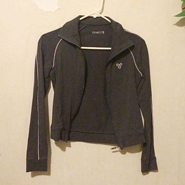 TNA Zip-Up Athletic Wear