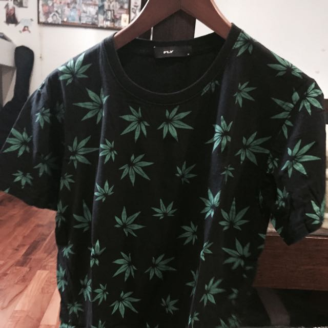 Weed Everyday Shirt