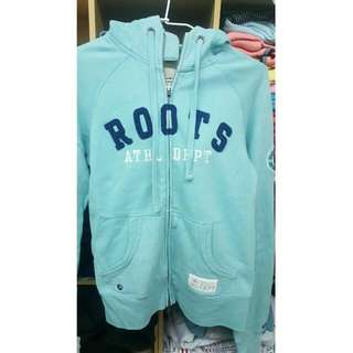 Roots 外套