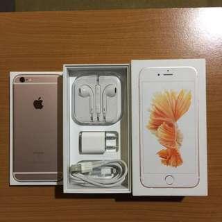 Iphone6s plus 64g