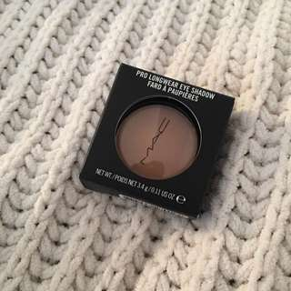 "BNIB Mac Prolongwear Eyeshadow-""Always Sunny"""