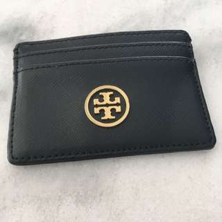 PURCHASE PENDING Tory Burch Robinson Slim Card Case