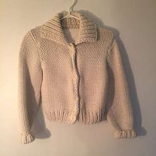 Mason Martin Margiela For H&M Sweater