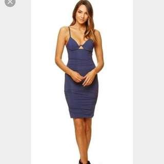 Kookai Chiara Dress Size 1