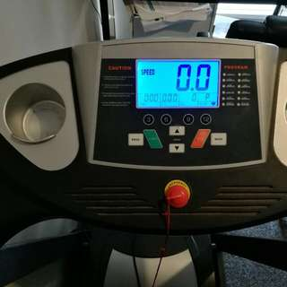 Lifespan Dymo Treadmill Fitness Gym Perfect