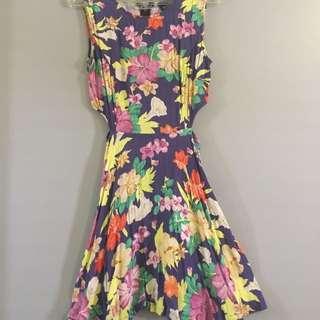 MINK PINK dress - Floral Print