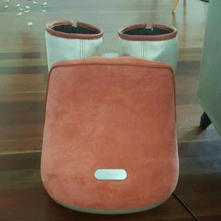 Osim Usqueez Air Foot Massages (Barely Used)
