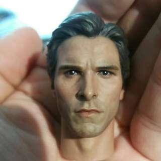 Batman Headsculpt