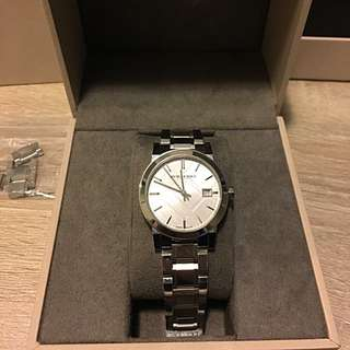 Burberry Authentic Ladies Watch