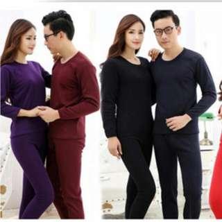 Thermal Inner Wear (Purple)