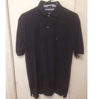 Tommy Hilfiger Polo. (Free Shipping)