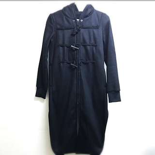 Initial Black Jacket Special Cutting