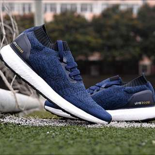 "Adidas Ultraboost Uncaged ""navy"""