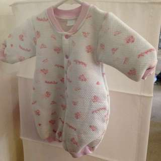 Size 00 Baby Girls Oneise