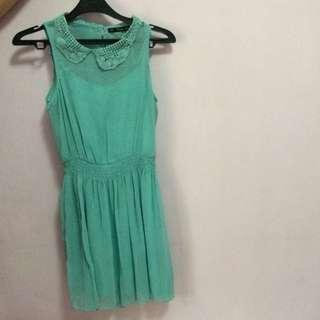 Tosca Dress Zara