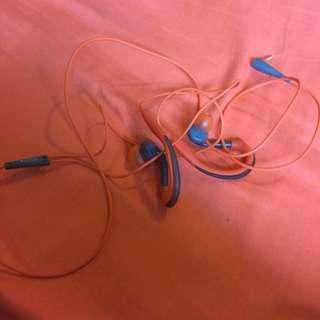 Phillips Active Headphones