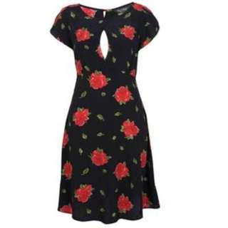 Miss selfridge Dress UK6