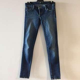 Bardot Denim (low waist) - Size 8