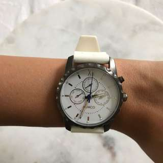 Mimco Rubber Watch