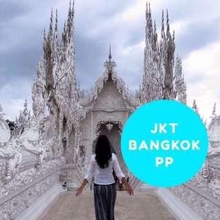 Bangkok Pp By Thai Lion
