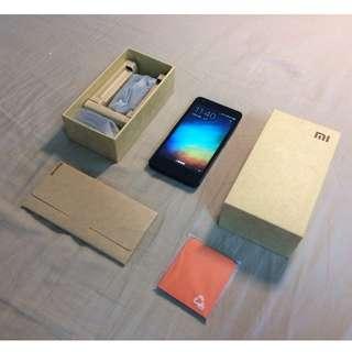 小米/紅米手機2/全新