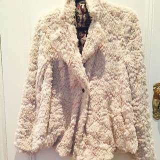 Jacket Size Small, Fits 10-12