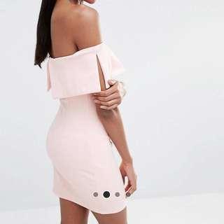 Light Pink Dress Size 10