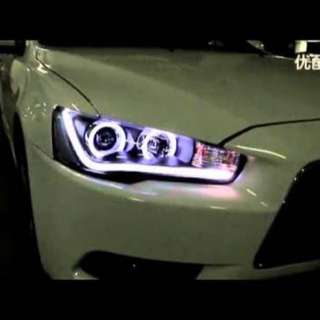 Lancer EX/Evo 10 Projector Headlight