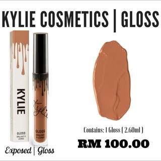 Readystock Kylie Gloss (REDUCED)