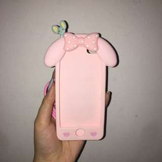 MELODY CASE (IP5/5S)