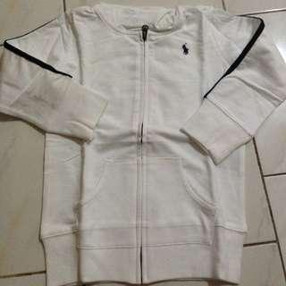 Jacket polo (5/6years)