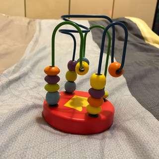 寶寶益智玩具