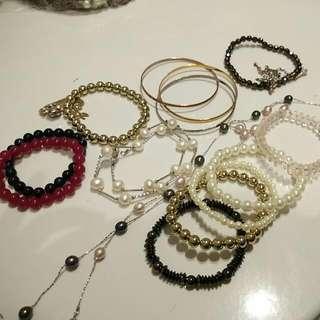 5$/Bracelet The Lot