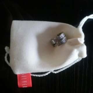 TIMY  Silverworks earrings