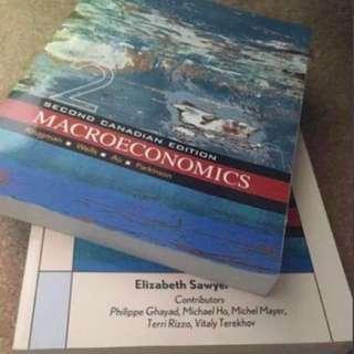 UofT - Economics